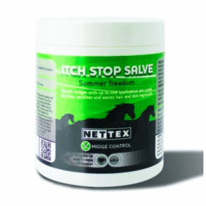 Nettex Itch Stop Salve lille