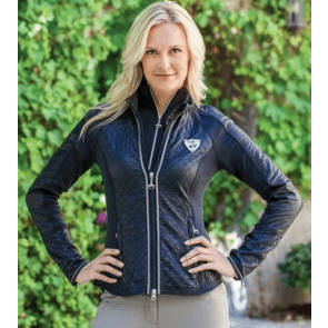 Goode rider Athletic jacket