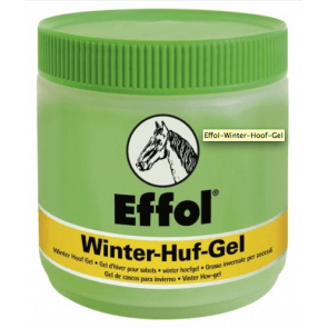 Effol winter hoof gel lille
