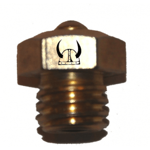 Mordax 6 mm 6-kantede