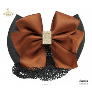 Skærlund Design hårnet med sløjfe Jasmin
