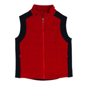 Cavalleria Toscana vest Sleeveless Light JR