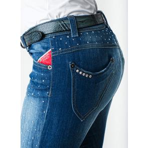 Animo ridebukser Nicos jeans