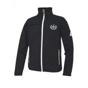 Carrington Softshell Unisex Jacket