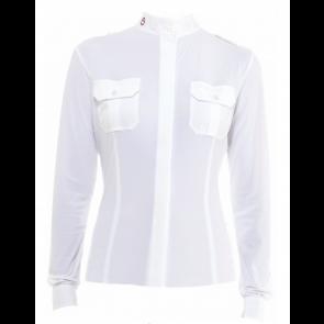 Cavalleria Toscana C.C. Shirt L/S