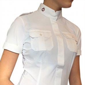 Cavalleria Toscana C.C shirt S/S