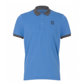 66 north Bankastraeti polo shirt