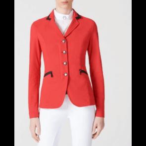Vestrum Louisville Comp. Jacket Red