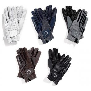 Samshield handsker med grib