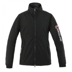 Classic Ladies Bomber Jacket