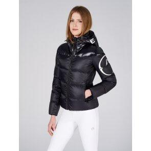 Vestrum Cles Jacket sort